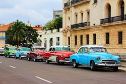 The Weeks Update: A new dawn for Cuba