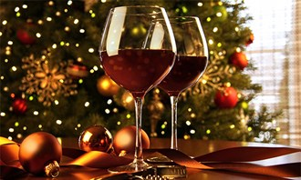 A fine wine at Christmas time – but will that wine be British? Expert Lucy Winward discusses the industry