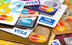 Debt expert Ian Williams discusses the growing trend of using credit cards for essentials