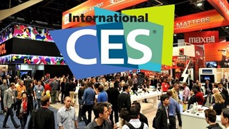 Technology journalist David McClelland reveals the latest tech from the Las Vegas Consumer Electronics Show