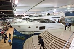 Pip Woods from the British Marine Boat Show reveals what to expect at the London Boat Show