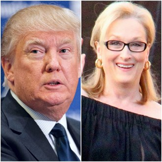 Share Radio Politics: Streep takes on Trump, Tube strikes, and an NHS crisis?