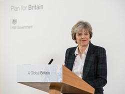 May's political tricks bought valuable time for UK – politics with John Rentoul
