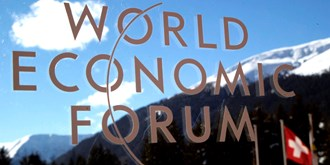 May's moment on the big stage – Share Radio's Steve Clarke brings us the latest from Davos