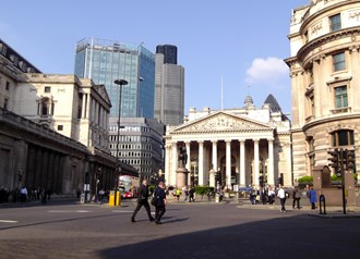 Bank of England leaves rates on hold - when will they rise again?