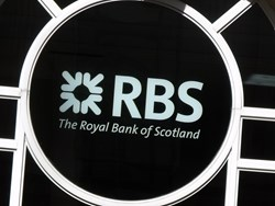 Economic tail-wind to help RBS despite £7bn loss