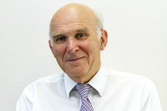 """Trump wants to destroy free trade"" - Sir Vince Cable on Theresa May seeking a trade deal with the US"