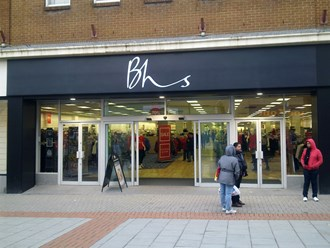 Green could step in on BHS pensions woes: reports