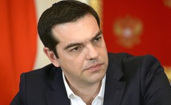 Greek debt crisis resurfaces