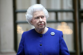 The Queen's Sapphire Jubilee: 65 years of Economic History