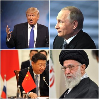 Emerging Opportunities: Adapting to Trump's diplomacy