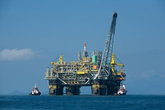 Recovery for North Sea oil as it enters 'managed decline'