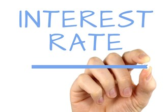 Could a rate rise be on the cards?