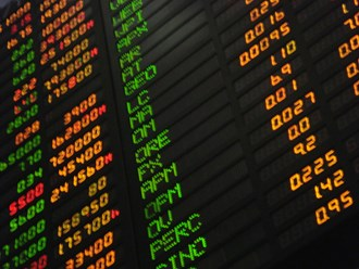 Share Radio's Nigel Cassidy on the latest market headlines