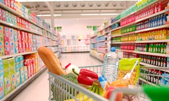 Kantar Worldpanel release the latest grocery market figures