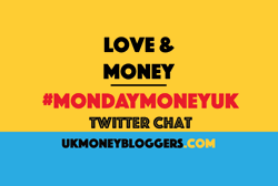 UK Money Blogger Cat Wilson discusses Valentine's Day and money in relationships.