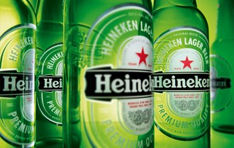 Currency headwinds haven't stirred Heineken's continued rise in revenue