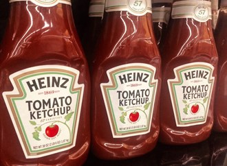 'One of the biggest deals in history': Kraft Heinz pursues possible Unilever merger