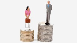 Women effectively work for free for 66 days annually because of the gender pay gap. All this and more on the News Review