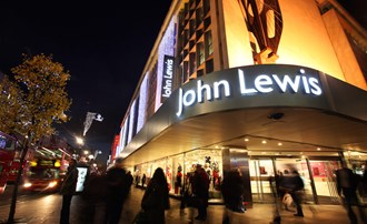 John Lewis will cut 400 jobs. Nigel Cassidy joins us to discuss more