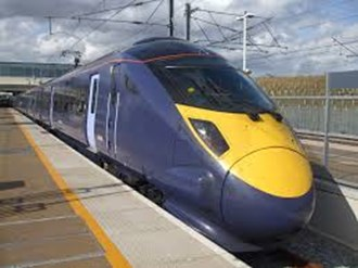 "Work on HS2 underway ""within months"""
