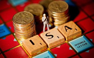 Women and Money: ISAs galore