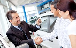 Your Money Your Future: Top Tips for buying a car