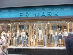 Primark sales jump helps parent company AB Foods cash in