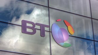 BT hit with 'unprecedented' fine