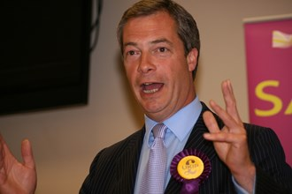 Farage calls for UKIP's only MP to go - but is there an upside?