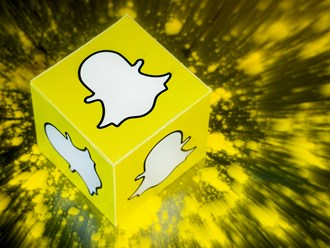 Market Wrap: Snap makes its debut on the New York Stock Exchange