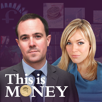 This is Money: The future of the British pound