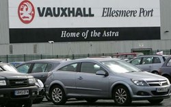 General Motors sale of Vauxhall may hit workers in Ellesmere Port and Luton, says David Miller, investment director of QuilterCheviot