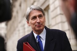 Was the Chancellor's u-turn on National Insurance a trust exercise?