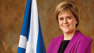 Can Nicola Sturgeon win the backing of Scottish Parliament to call for a second referendum?