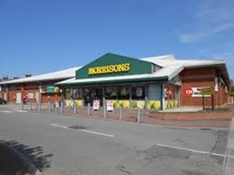 Morrisons reports better-than-expected sales numbers