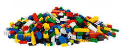 Lego reports its highest revenues in its 85-year history. Can it continue though? All this and more on the News Review