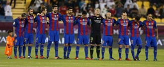 The Business of Sport: Has Barcelona been 'madridified'?