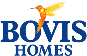 Why has Bovis Homes been lagging behind other housebuilders in the sector?