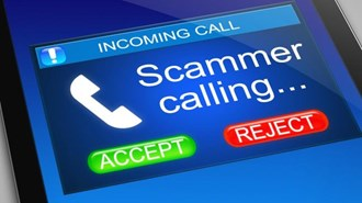 The newest phone scam could swindle you, simply by answering the question, 'Can you hear me?'
