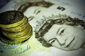 Sterling still vulnerable for future losses