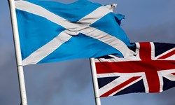 Would an independent Scotland be accepted as a member of the EU?