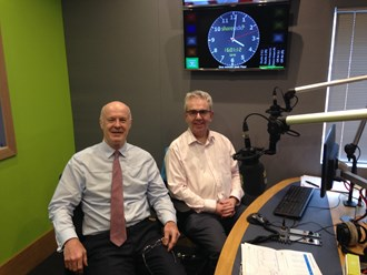 The Investment Trust Show: Investing in UK small caps