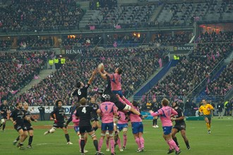 Business of Sport: Parisian clubs Racing 92 and Stade Français announce merger
