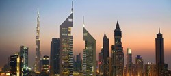 How can Dubai help British businesses looking to expand international trade post Brexit?