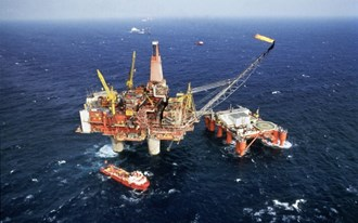 Indyref 2: What's at stake for the North Sea?