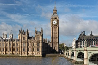 Share Politics: Westminster gets back on its feet