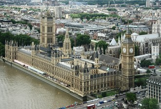 Will the general election bring unity to Westminster?