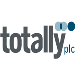 Totally plc release their full year results, aiming to be the UK's leading non-hospital healthcare provider