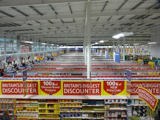 Are Booker Group results strong enough to tempt Tesco?